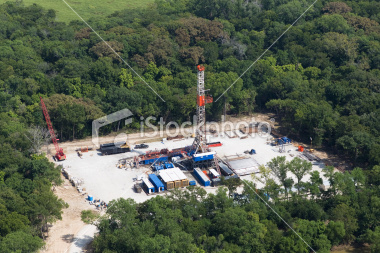 Shale Oil Environmental Issues