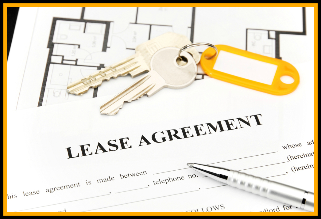 5-Year Leasing Plan