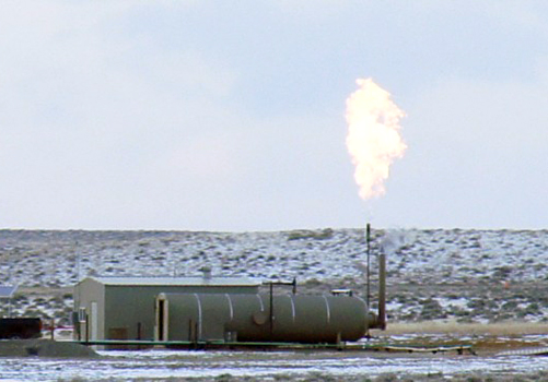 Shale Gas Air Issues