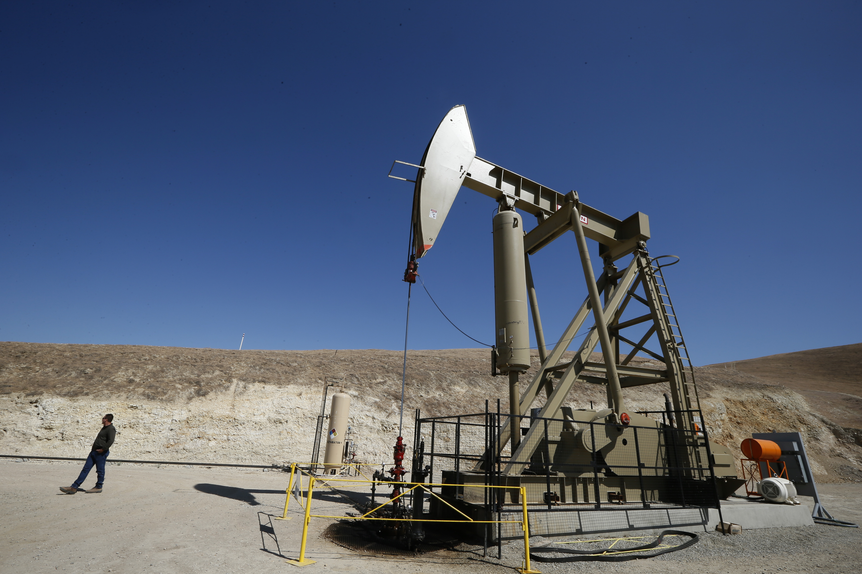Shale Oil Hydraulic Fracturing Issues